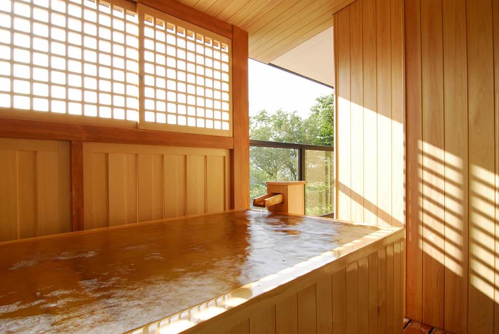 箱根 時の雫 <br>客室 改装