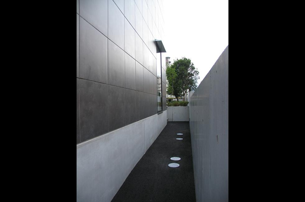 魚熊商店 伊東冷蔵倉庫 <br>新築