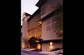 熱海聚楽ホテル <br>「月の栖」 改装