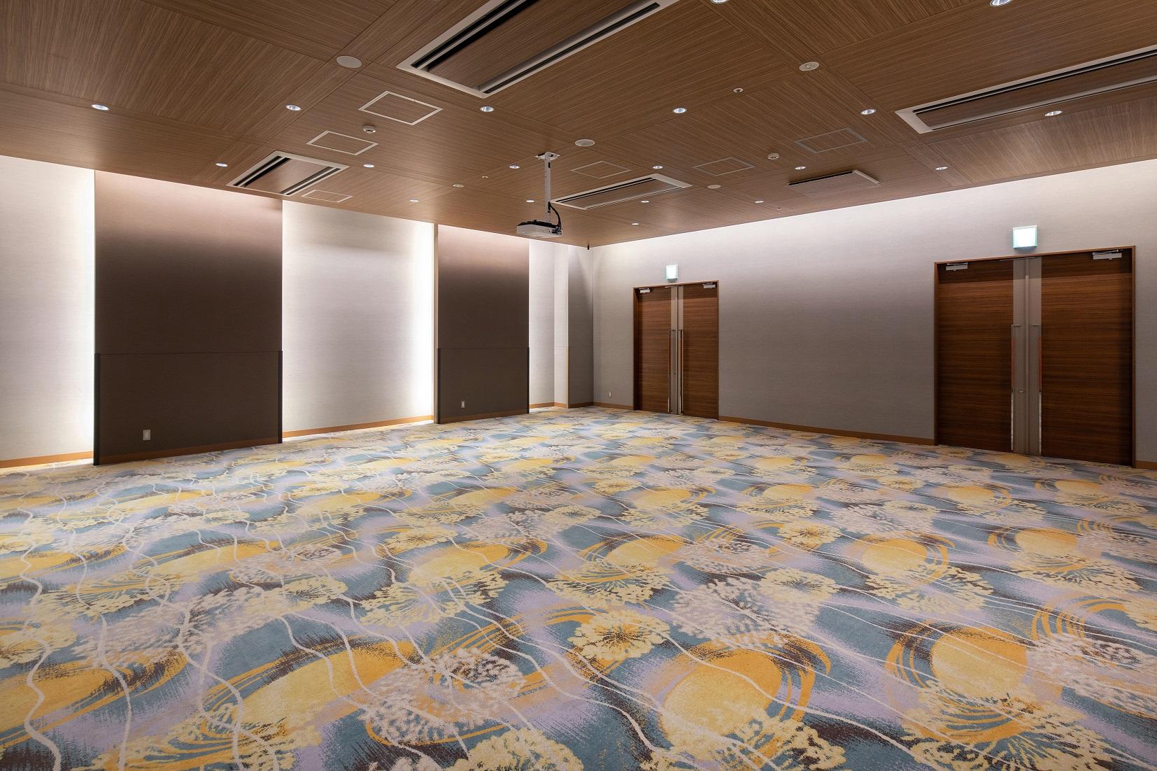 ホテル華の湯 <br>コンベンションホール 増改築