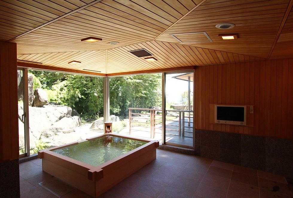 ダイショウハウス熱海 <br>浴室 改装