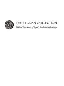 Webサイト「THE RYOKAN COLLECTION」に滝乃家が掲載されました。
